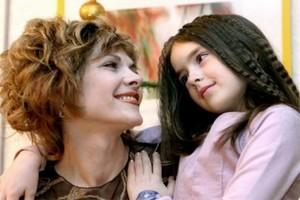 Психология отношений матери и дочери