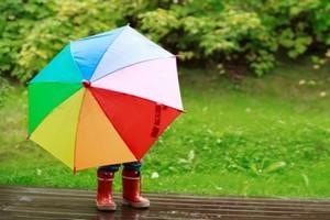 Как правильно выбрать качественный зонтик