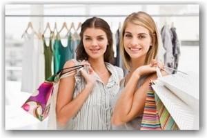 Как сэкономить на покупке обуви, одежды и аксессуаров