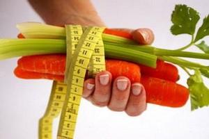 Лучшие продукты для снижения веса