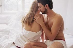 Как побороть страх перед первым сексом