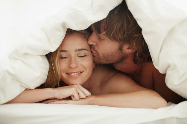 Секс после родов — не ставьте крест на своей интимной жизни