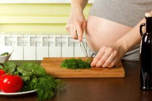 Укроп при беременности