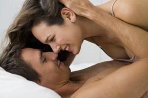 Как удивить любимого мужчину в постели