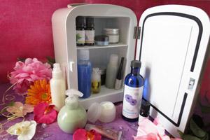 Нужно ли хранить косметику в холодильнике?