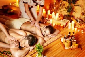 Эротический массаж: секрет райского удовольствия