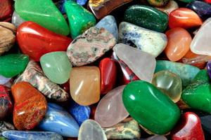 Минералы: сила камней