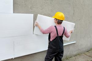 Пенопласт: грамотное решение для утепления жилых и нежилых помещений