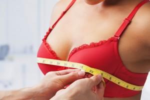 Пластическая хирургия: увеличение груди