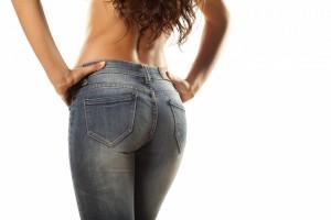 Как выбрать джинсы по фигуре?