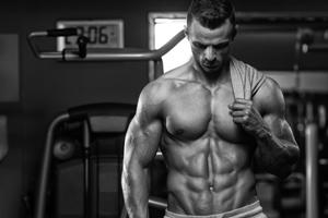 Как нарастить мышечную массу эктоморфу?