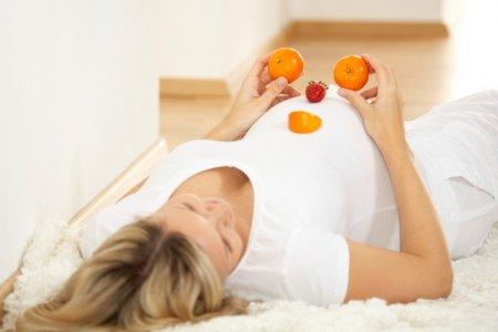 Витамины во время беременности - соблюдаем осторожность