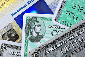 Банк «Русский Стандарт» потерял право на эксклюзивный прием карт AmEx в России