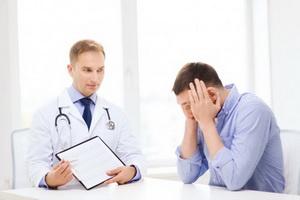 Что будет, если не лечить простатит?