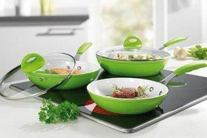 Посуда, кухонная утварь: как сделать правильный выбор?