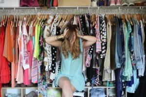 Как понять, что гардероб пора обновить?
