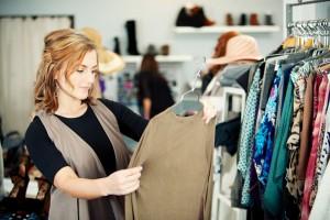 Как выбрать одежду по типу фигуры