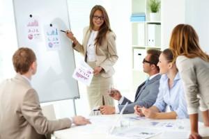 Тренинги личностного роста – решение проблем различного характера