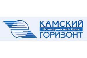Банк России выявил признаки вывода активов из банка «Камский горизонт»
