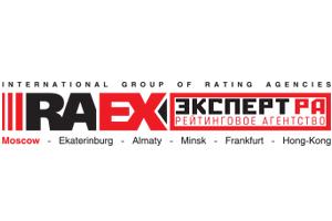 RAEX (Эксперт РА) меняет рейтинговую шкалу по кредитным рейтингам