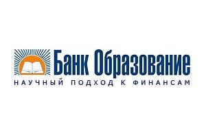 СМИ: Банк «Образование» перестал открывать вклады и ограничил расходные операции