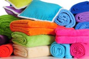 Как правильно стирать вещи из разных тканей
