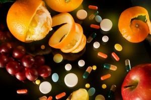 Интересные факты о витаминах и минералах