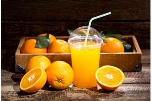 Польза апельсина для здоровья
