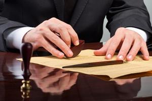 Порядок государственной регистрации юридических лиц