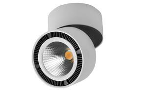Светодиодный светильник направленного света