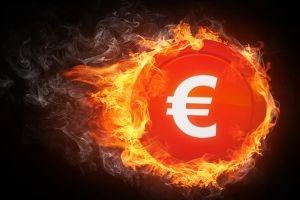 Как ввести знак евро с клавиатуры?