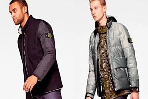 Stone Island – модная одежда для мужчин