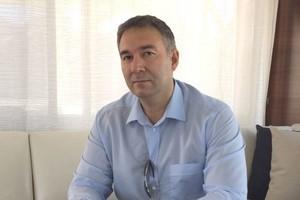 Дмитрий Леус: «Кризис – это экзамен для топ-менеджмента фирмы»