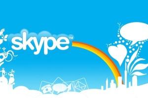 Какие облачные команды и роли чата доступны в Skype?
