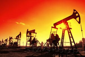 На рынке акций: нефтегазовые компании