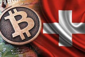 В Швейцарии ИБ-фирмы начали принимать криптовалюты в качестве оплаты