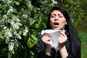 Когда нужно обращаться к аллергологу?
