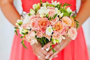 Дарите радость: цветочный презент с доставкой