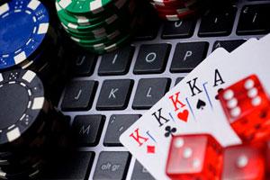 Что такое азартные игры в интернете?