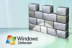 Отключение Windows Defender (Защитника) в Windows 10