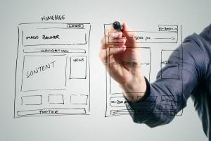 Как происходит разработка сайтов?