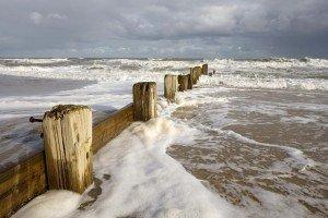 Что такое приливная волна?