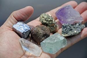 Что такое ископаемое?