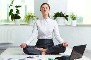 Как избавиться от стресса: пять нетривиальных методик