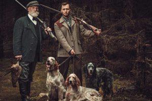 Секрет успешной охоты