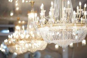 Хрустальные люстры любой конструкции: splendid-ray.ua