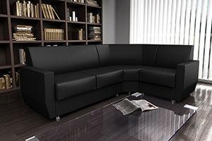 Как выбрать офисный диван бу?