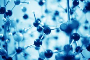 Какой величины атом?
