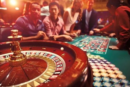 Секреты удачной игры в казино