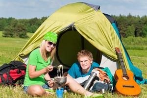 Как выбрать палатку: четыре критерия